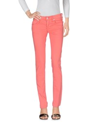 Meltin Pot Jeans Coral