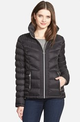 Women's Michael Michael Kors Down Jacket Black