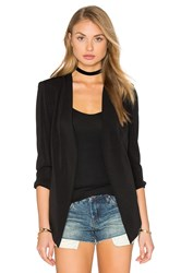 Bcbgeneration Essential Blazer Black