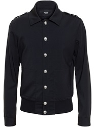 Versus Harrington Jacket Black