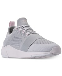 Creative Recreation Ceroni Casual Sneakers From Finish Line Grey