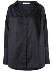 Camilla And Marc Oversized Shirt Black