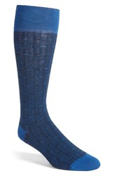 Boss Men's 'Feeder Stripe' Socks