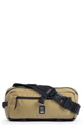 Chrome Kadet Messenger Bag Beige