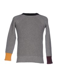 Yoon Sweaters Light Grey