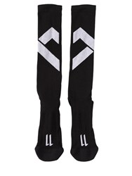 11 By Boris Bidjan Saberi Jacquard Socks