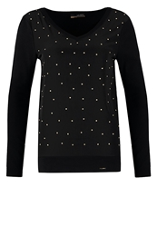 La City Jumper Noir Black