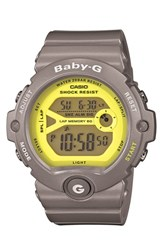 Baby G Women's 'Runners' Digital Watch 45Mm