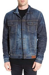 Prps Men's Denim Jacket