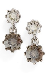 Ted Baker Women's Conolle Crystal Drop Earrings