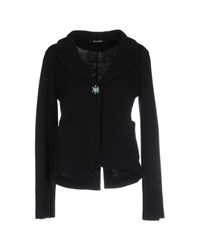 Scooterplus Suits And Jackets Blazers Women Dark Blue