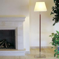 Bover Tau Pie Floor Lamp
