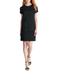 Polo Ralph Lauren Short Sleeve Dress Polo Black