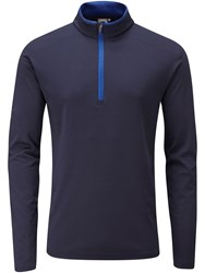 Ping Truman Midlayer Blue