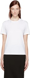 Blk Dnm White 29 T Shirt