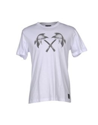 Trainerspotter T Shirts White