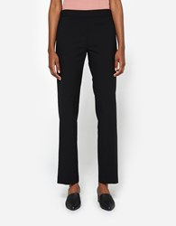 6397 Stovepipe Pant Black