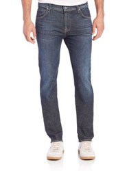 7 For All Mankind Paxtyn Tapered Leg Jeans