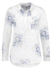 White Stuff Bethany Blouse White