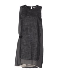 Tela Dresses Short Dresses Women Lead