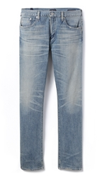 Citizens Of Humanity Core Slim Straight Jeans Anchor