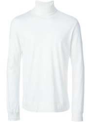 Soulland 'Beasant' Sweater White