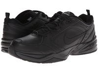 Nike Air Monarch Iv Black Black Men's Cross Training Shoes