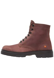 Art Alpine 20 Laceup Boots Brown