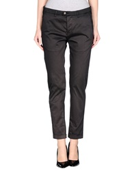 Jfour Casual Pants Black