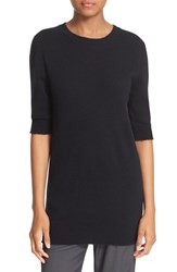 Vince Women's Elbow Sleeve Cashmere Sweater
