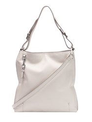 White Stuff Aurelia Hobo Bag Bone