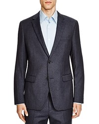 Theory Abstract Micro Slim Fit Sport Coat Surge Multi