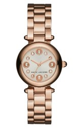 Marc By Marc Jacobs Women's Dotty Bracelet Watch 25Mm