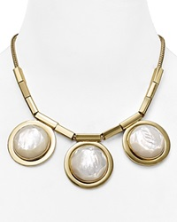 Kate Spade New York Polish Up Necklace 17 Cream