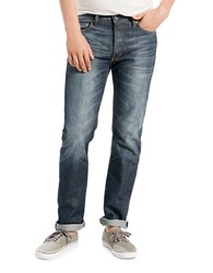 Levi's 513 Slim Straight Fit Jeans Tattler