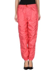 Jet Set Casual Pants Coral