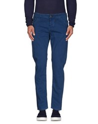Basicon Denim Denim Trousers Men Pastel Blue