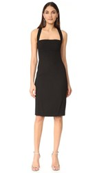 Black Halo Bryson Sheath Dress Black