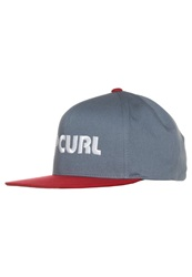 Rip Curl Big Mama Cap Blue Blue Grey