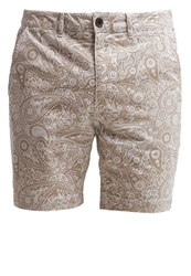 Pier One Shorts Sand Ecru