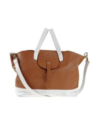 Space Style Concept Bags Handbags Women Brown