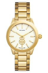 Tory Burch Women's 'Collins' Bracelet Watch 38Mm