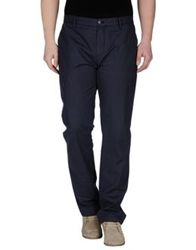 Cochrane Casual Pants Slate Blue