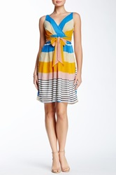 Eva Franco Venice Dress Multi