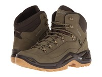 Lowa Renegade Gtx Mid Forest Dark Brown Men's Hiking Boots