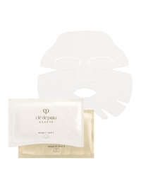 Cle De Peau Beaute Cle De Peau Beaute Intensive Brightening Mask Set 1 Ct.