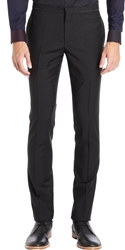 Paul Smith Tuxedo Trouser Black