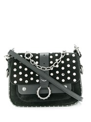 Zadig And Voltaire Kate Studs Cross Body Bag 60