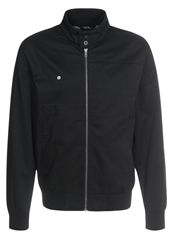 Volcom Hoxton Summer Jacket Black
