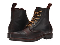 Allen Edmonds Normandy Brown Men's Dress Boots